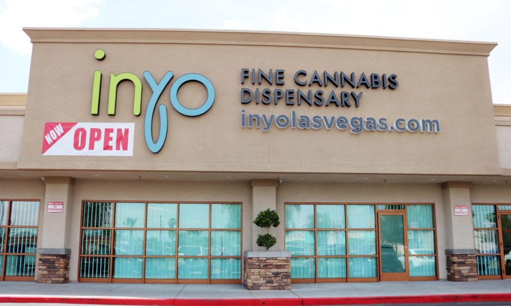 Las Vegas Dispensary Near Me